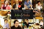 Julie & Julia (soundtrack) - Julia At Home, Julie At Work (Bonus Track) - 22