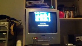 Closing to Toy Story 2 VHS Australia