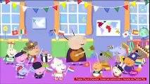 Peppa Pig en Español Todas las canciones