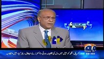 PPP & other parties will not go with Imran Khan on current issue : Najam Sethi analyze why not