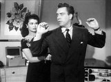 D.O.A. (1950) - Edmond O'Brien, Pamela Britton, Luther Adler - Feature (Drama, Thriller, Mystery)