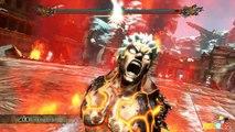 Asuras Wrath - Part 2: Rebirth - Episode 12 - Gods of Death