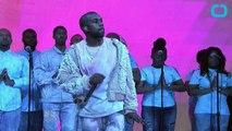 Kanye West Reignites Taylor Swift Feud