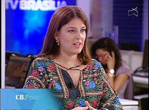 Bloco 1 - CB.PODER - DEPUTADA DISTRITAL CELINA LEÃO