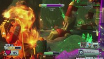 Plants vs. Zombies: Garden Warfare 2: SuperHeroes (PvZ Garden Warare 2)