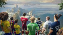 Le dernier spot de pub incroyable de Nike pour la Coupe du Monde !