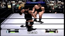 WWF No Mercy Mod: Andre the Giant vs Bill Goldberg - video