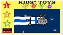 [Kids' Toys 102] Mèo 102