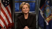 Hillary Clinton's 'Saturday Night Live' impersonators through the years