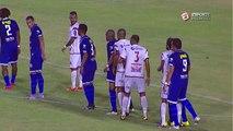 Cirilo cabeceia e Rafael Sandes faz grande defesa