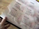 Kalendarz Mitsumaniaki