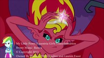 My Little Pony : Equestria Girls - Brony Music Remix, Glaze (aka WoodenToaster) Edition