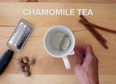 Chamomile Tea Recipe - Sleepy Time Tea