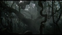 "The Jungle Book - Official ""Kaa"" Movie Clip #6 [HD]"