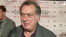 Stephen Frears Interview - Lance Armstrong Drugs Biopic