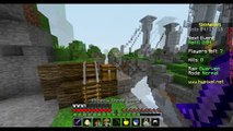 Minecraft Mini Gaming Sky War by:ShaDowKunG Gaming SS2