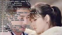 Best Song Of Korean Drama OST 2015 - TOP Best 17 Song Korean Drama OST