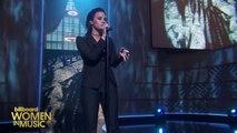 Demi Lovato - ''Stone Cold'' Live at Billboard Women in
