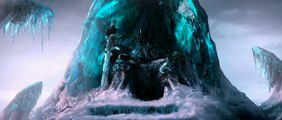 Официальный ролик World of Warcraft  Wrath of the Lich King