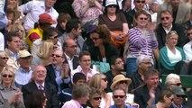 Wimbledon 2008 Final - Rafael Nadal vs Roger Federer