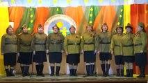 Колымское  Офицеры песня