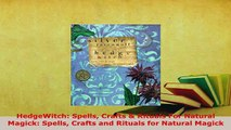 Download PDF MAGICK For Beginners Spells Rituals To Attain
