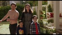 DADDY'S HOME - OFFICIAL MOVIE TRAILER (2016) - Mark Wahlberg, Will Ferrell - Entertainment Movies Comedy
