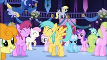My Little Pony G3: The Princess Promenade - video dailymotion