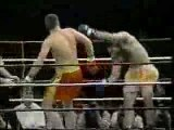 Muay Thai and K1 Highlights