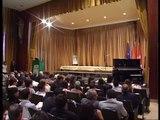 12 XIV Premio San Viator. Coro Universidad Carlos III