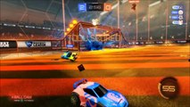 ROCKET LEAGUE Episode 9 - Epic Saves and Playmaking!!