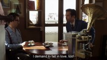 Mood Indigo Official US Release Trailer (2014) - Audrey Tautou, Romain Duris Movie HD