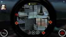 Hitman Sniper Chapter 1 Mission 7 - Shoot twice on a fuse ... on