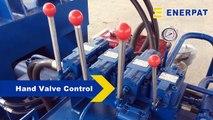 Diesel Engine Metal Baler,metal compactor,scrap metal press