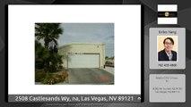 2508 Castlesands Wy, na, Las Vegas, NV 89121