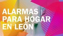 Alarmas para hogar en León - Alarmas para casa