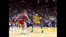 Best-of des Chicago Bulls de 95-96 avec Michael Jackson - Meilleure équipe de Basketball NBA