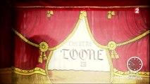 Sans frontières - Le théâtre royal de marionnettes - 2016/04/12