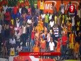 Attessia Foot - CAF 2106 1/8 Aller Azam FC (Tanzanie) 2-1 Espérance Sportive de Tunis 11-04-2016