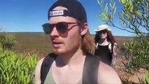 EPIC AUSTRALIAN ROAD TRIP!!!  -  Australia part one