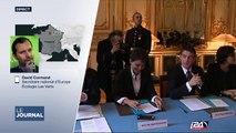 France: EELV a voté une motion favorable mais prudente à la primaire de gauche