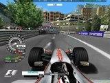 GP4 2007 mod Alonso Monaco