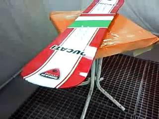 Snowboard,ducati