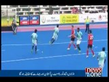 Pakistan to face off India at 2016 Sultan Azlan Shah Cup today