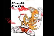 Tails and Cosmo Animated Tribute