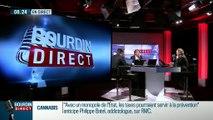 Le parti pris d'Hervé Gattegno: Loi Travail: Manuel Valls a pris un coup de vieux - 12/04