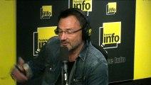 """Frédéric Lopez : """"J'ai toujours le trac avant de partir pour Rendez-vous en terre inconnue"""""""