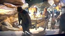 Indiana Jones and the Raiders of the Lost Ark: The Ark Ceremony
