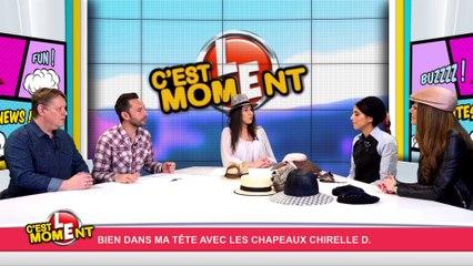 C'est le moment !  (12/04/16) partie 2