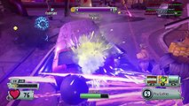 Plants vs. Zombies: Garden Warfare 2: Destroy Z7 MECH (PvZ Garden Warare 2)